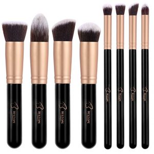 9. Bestope Makeup Brushes