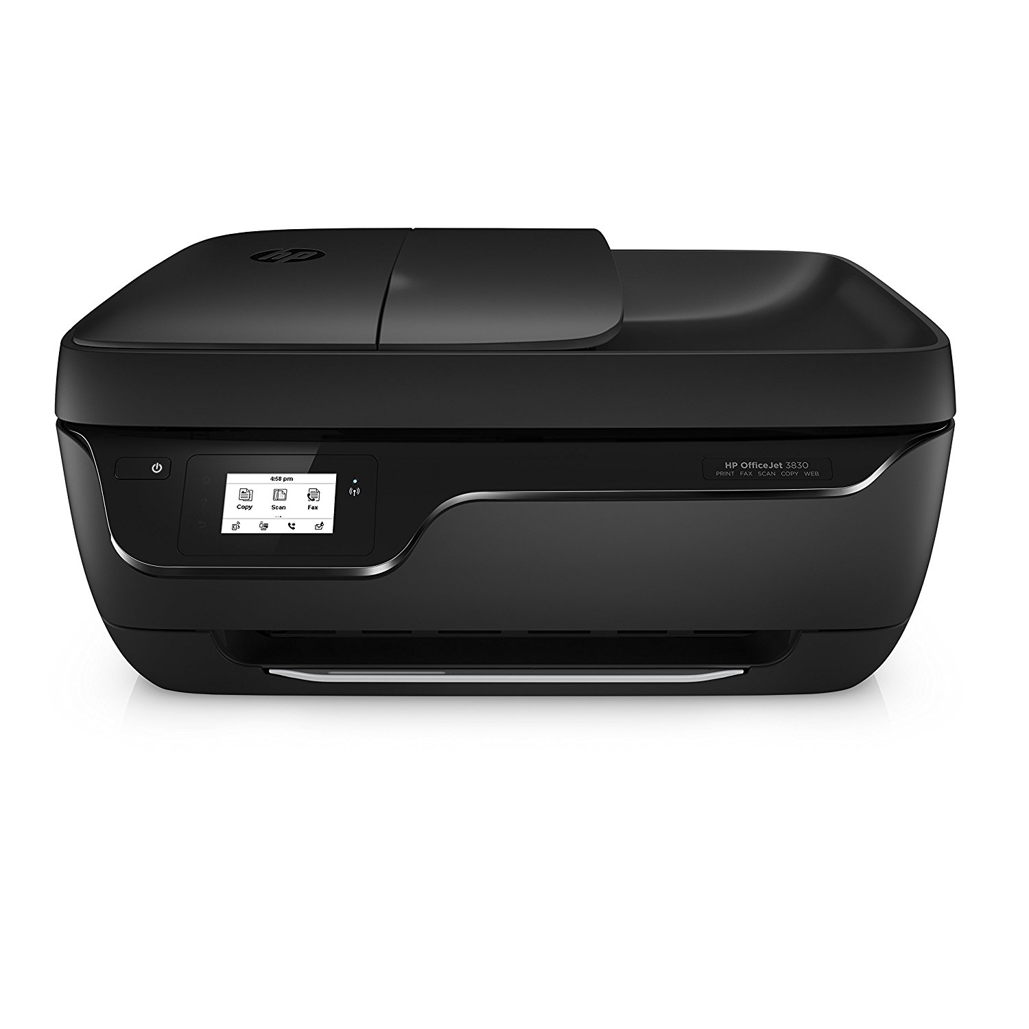 9. HP OfficeJet 3830 Wireless Printer