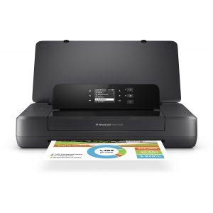 9. HP OfficeJet 200 Portable Printer