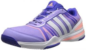 9. Adidas Performance Women Tennis Shoes
