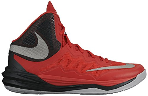 9. Nike Prime Hype Men's Basketball Shoes