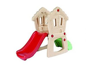 5. Little Tikes Hide and Seek Climber