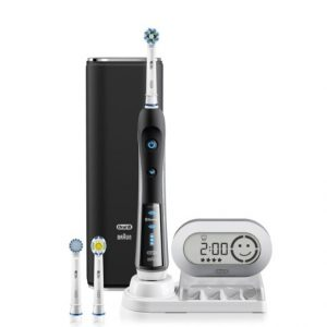 7. Oral-B Pro 7000 Electric Toothbrush
