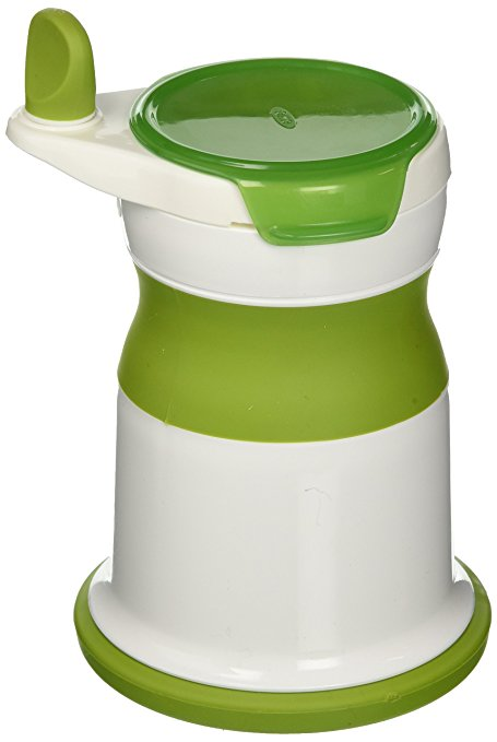 9. OXO Tot Mash Maker Baby Food Mill