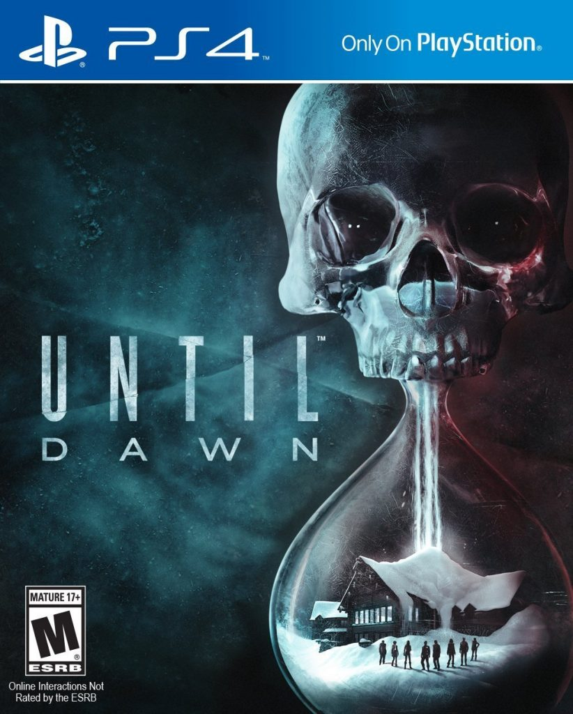 10. Until Dawn
