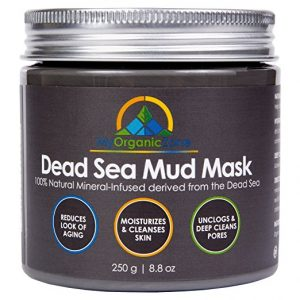 10. My-Organic-Zone Dead-Sea-Mud-Mask