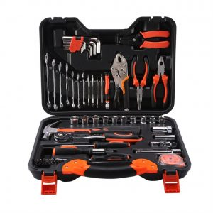 8. ICOCO Precision Tool Kit