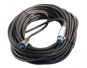 Your Cable Store 50 Feet XLR Microphone Cable