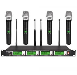 GTD Audio G-787H UHF Wireless Handheld Microphone