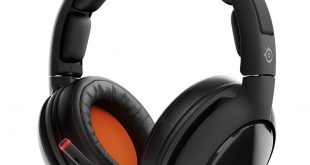 SteelSeries Siberia 800 Lag-Free Wireless Gaming Headset