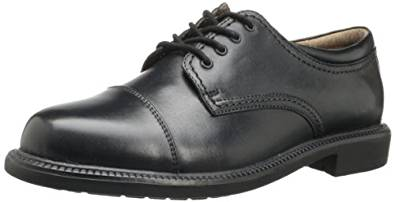 Dockers Men's Gordon Cap-Toe Oxford Shoe