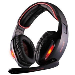 Sades SA902 7.1 Gaming Headset