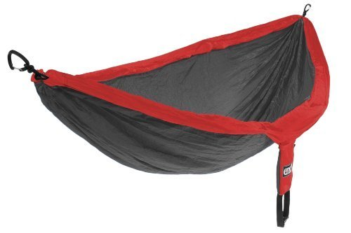 10. ENO Eagles Nest Outfitters - DoubleNest Hammock