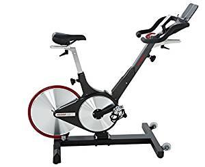 Keiser M3i Indoor Cycle Stationary Indoor Trainer Bike