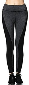 Neonysweets Women's Running Yoga Pants Workout Leggings With Pocket