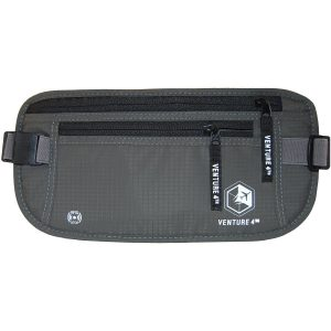 Travel Money Belt Stash Venture 4th