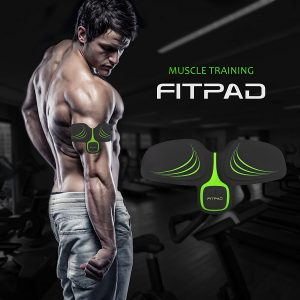 FITPAD Abdominal trainer Body Toner Arms