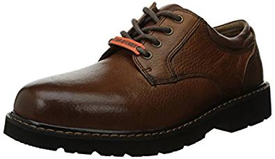 Dockers Men's Shelters Plain-Toe Oxford Shoe