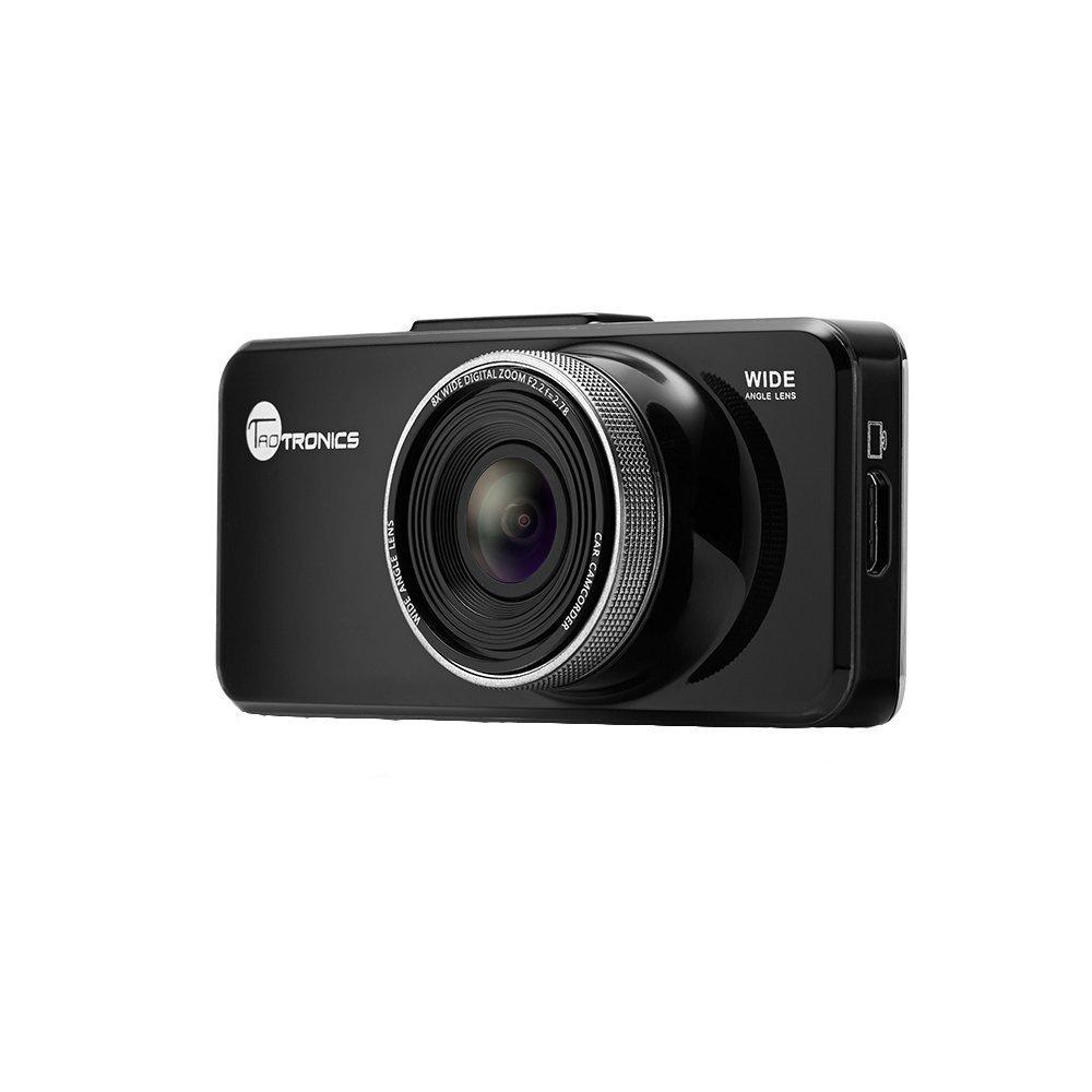 TaoTronics TT-CD05 Dash Cam