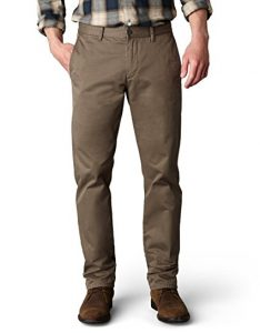 Dockers Men's Alpha Khaki