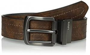 Levi's Men's Reversible Belt