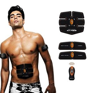 Abdominal Muscle Trainer Ab Toning Belt