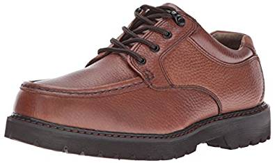 Dockers Men's Glacier Mocc-Toe Shoe