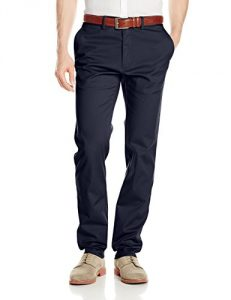 Haggar Men's LK Chino Paint
