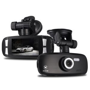 WICKED HD CARDVR Dash Cam