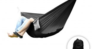 Yes4All Double & Single Hammock