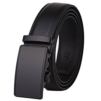 aa34697720 Top 10 Best Men's Leather Belts Reviews -Top Best Pro Review