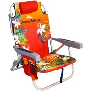 Tommy Bahama Backpack Chair