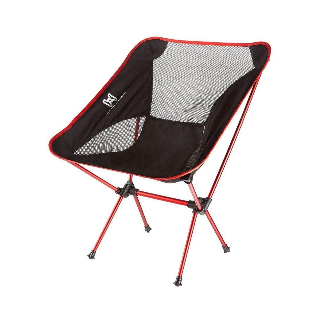 Moon Lence Backpacking beach chair