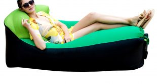 Hake Inflatable Lounger Air Sofa Chair
