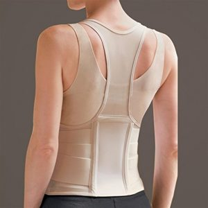 Cincher Women's Posture Back Brace