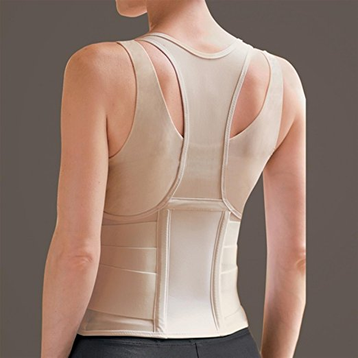 Cincher Women's Posture Back Brace