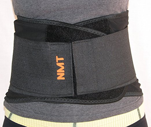 NMT Lower Back Brace-Posture Relief