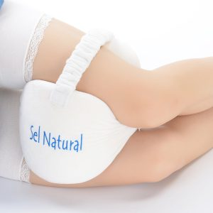 6. Knee Pillow, Leg Pillow for Back Pain