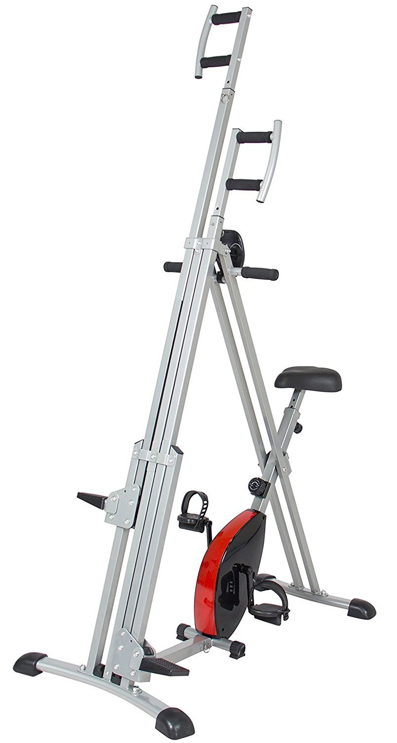 Best Choice Products Total Body Vertical Climber