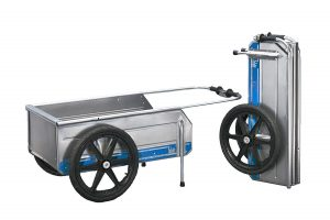 Tipke 2100 Marine Fold-It Cart