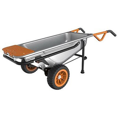WORX Aerocart Multifunction