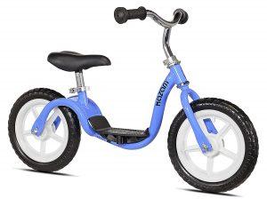 KaZAM v2e Balance Bike