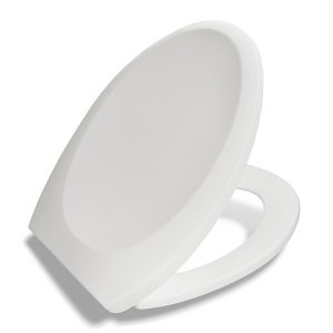 Bath Royale Elongated Toilet Seat