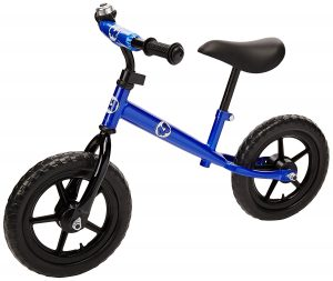 Vilano Girl and Boys Balance Bike