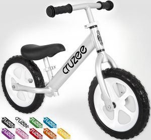 Top 10 Best Balance Bikes For Kid In 2017 Reviews