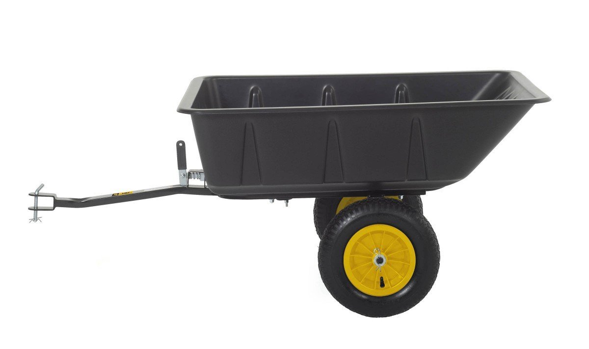 Polar Trailer 9393 LG7 Garden Cart