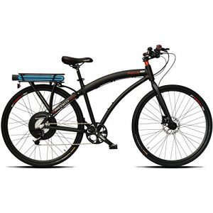 8. Prodecotech Phantom 400 V6 Electric Bike