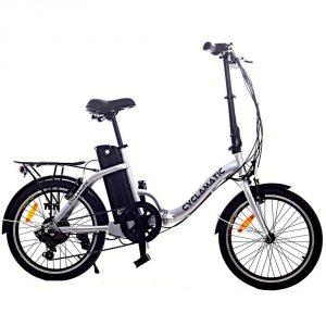 3. Cyclamatic CX2 Bicycle Electric Foldway Bike