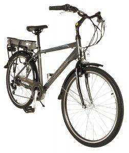 7. Vilano Pulse Men's Electric Commuter Bike