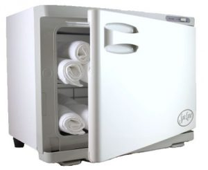 Spa Luxe Hot Towel Cabinet Towel Warmer